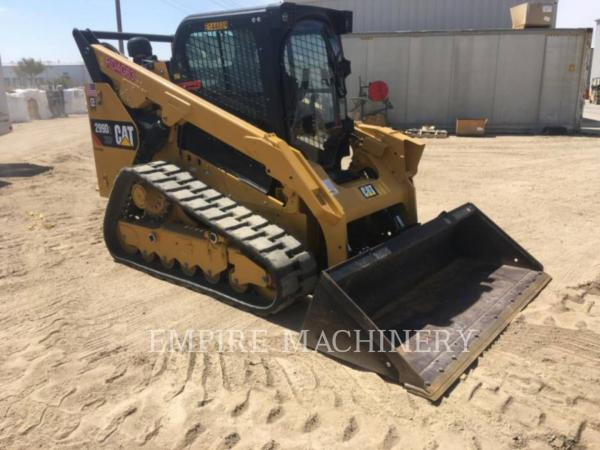 Detail photo of 2019 Caterpillar 299D XHP from Construction Equipment Guide