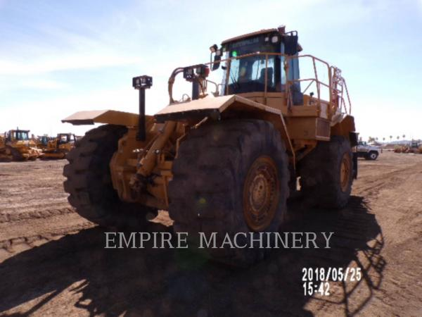 Detail photo of 2010 Caterpillar 834H from Construction Equipment Guide