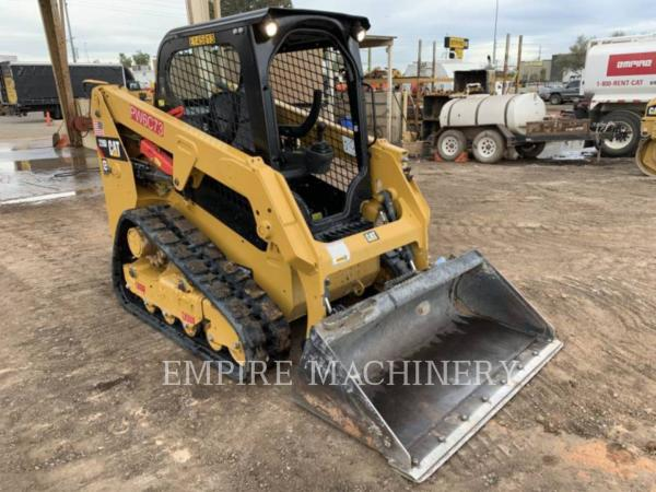 Detail photo of 2019 Caterpillar 239D from Construction Equipment Guide