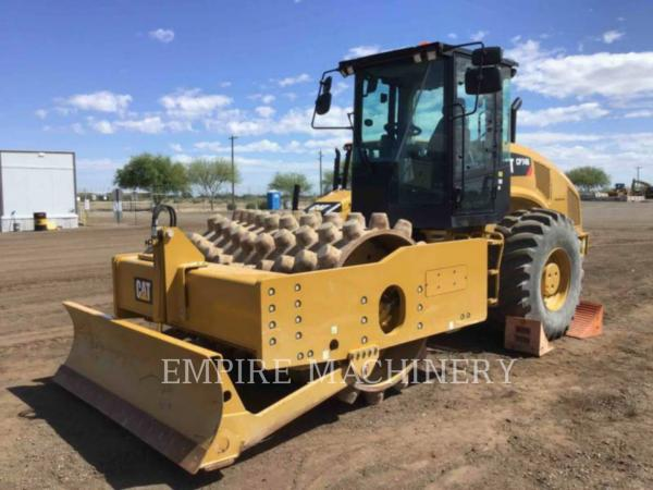 Detail photo of 2018 Caterpillar CP74B from Construction Equipment Guide
