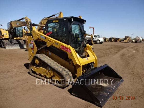 Detail photo of 2019 Caterpillar 259D3 from Construction Equipment Guide