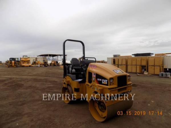 Detail photo of 2019 Caterpillar CB24B from Construction Equipment Guide