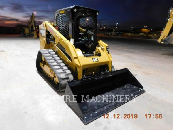 Detail photo of 2019 Caterpillar 287D from Construction Equipment Guide