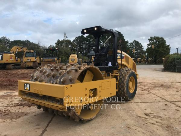 Detail photo of 2015 Caterpillar CS-56B from Construction Equipment Guide