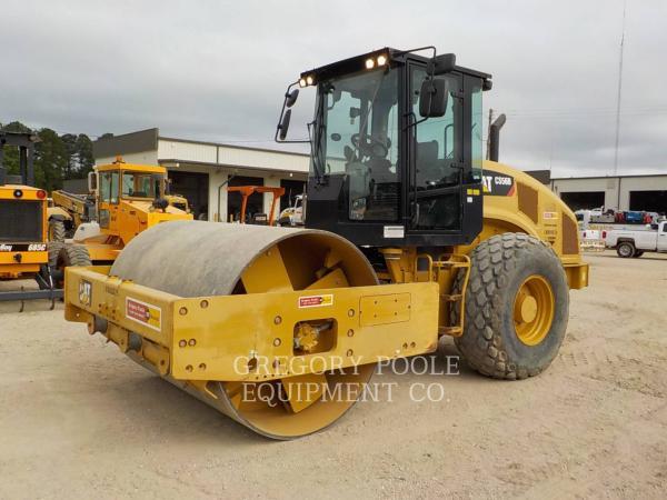 Detail photo of 2014 Caterpillar CS-56B from Construction Equipment Guide