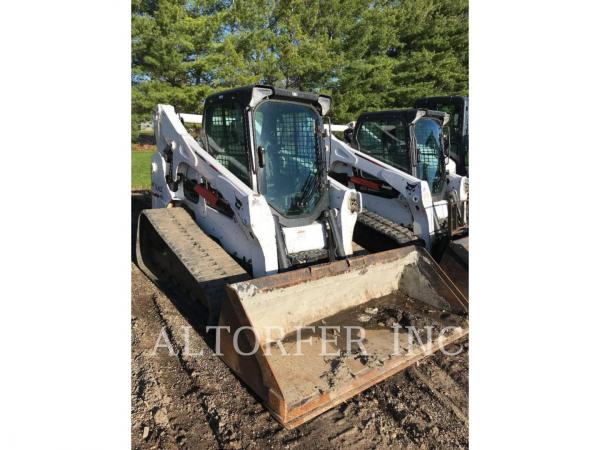 Detail photo of 2015 Bobcat T770 from Construction Equipment Guide