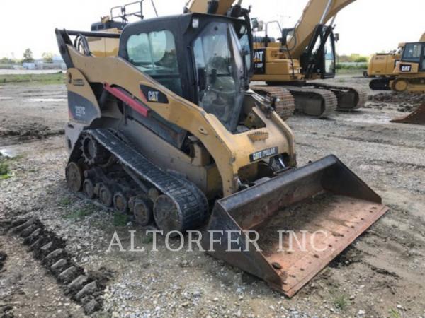 Detail photo of 2009 Caterpillar 297C from Construction Equipment Guide