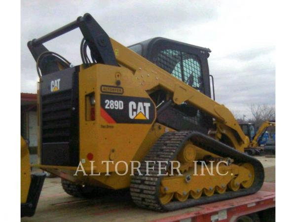 Detail photo of 2018 Caterpillar 289D from Construction Equipment Guide