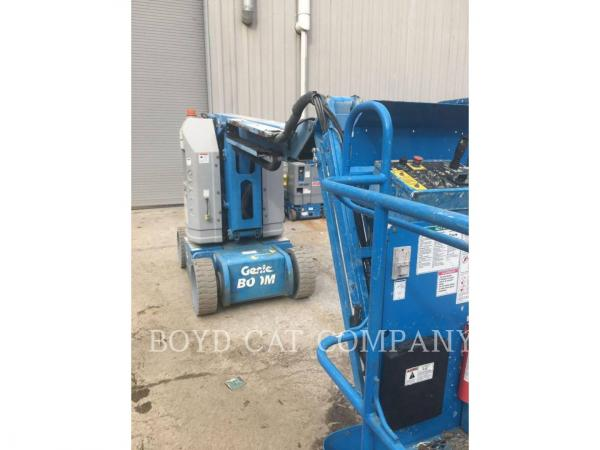 Detail photo of 2005 Genie Z30/20NJ from Construction Equipment Guide