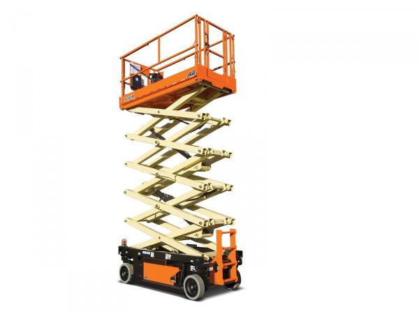 Detail photo of 2018 JLG 4045R from Construction Equipment Guide