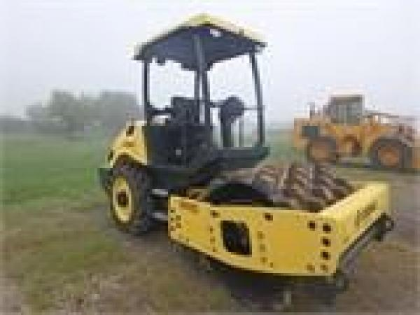 Detail photo of 2018 Bomag BW 145 PDH-5 from Construction Equipment Guide