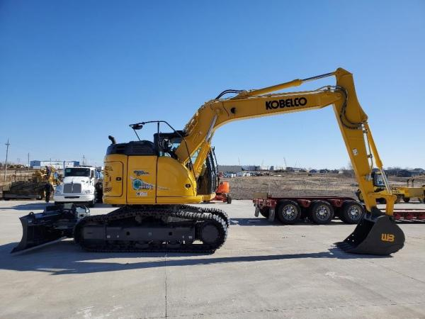 Detail photo of 2020 Kobelco ED160 from Construction Equipment Guide