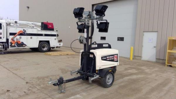 Detail photo of 2018 Chicago Pneumatic  CPLT V5 from Construction Equipment Guide