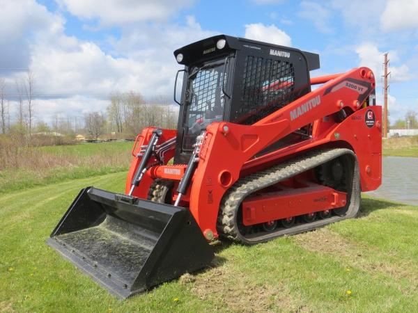 Detail photo of 2020 Manitou 3200VT from Construction Equipment Guide