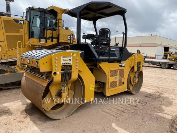 Detail photo of 2016 Caterpillar CB44B from Construction Equipment Guide