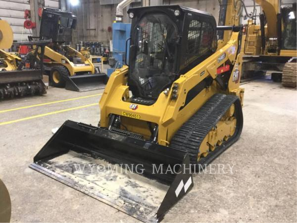 Detail photo of 2020 Caterpillar 259D3 from Construction Equipment Guide