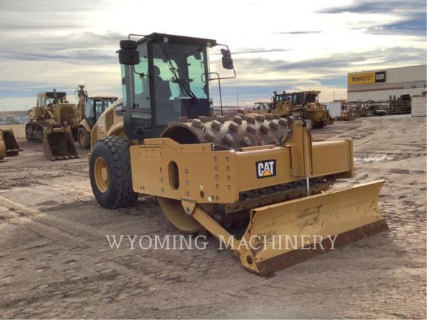 Detail photo of 2014 Caterpillar CS68B from Construction Equipment Guide