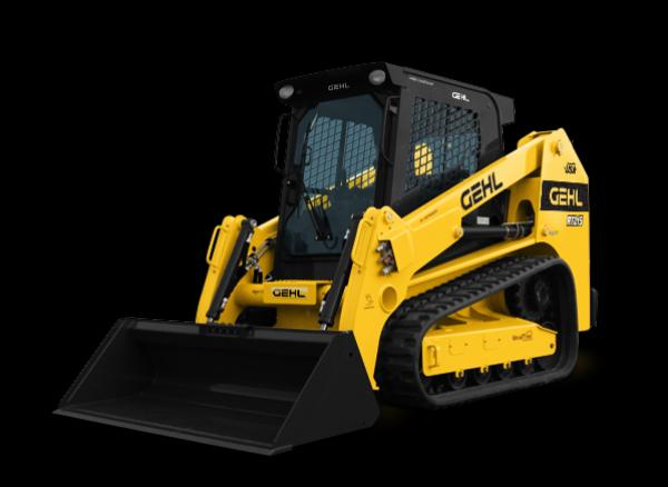 Detail photo of 2019 Gehl RT215 from Construction Equipment Guide