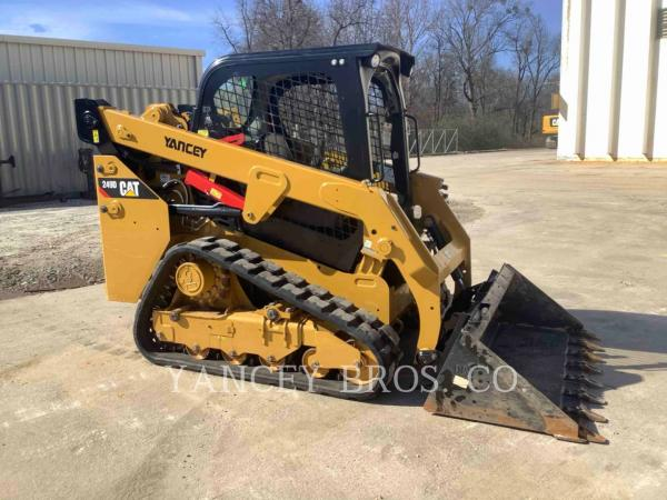 Detail photo of 2019 Caterpillar 249D from Construction Equipment Guide