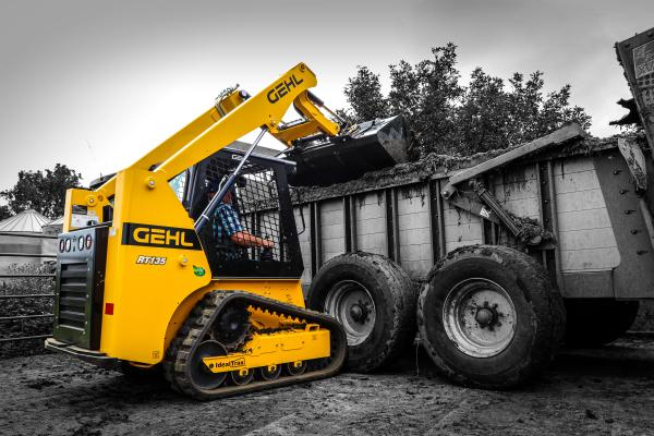 Detail photo of 2020 Gehl RT105 from Construction Equipment Guide