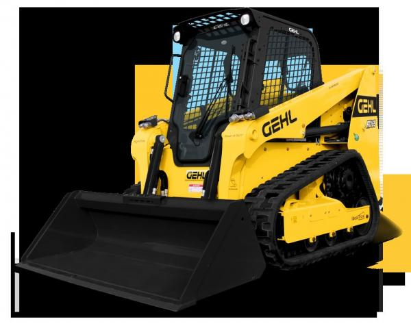 Detail photo of 2020 Gehl RT165 from Construction Equipment Guide