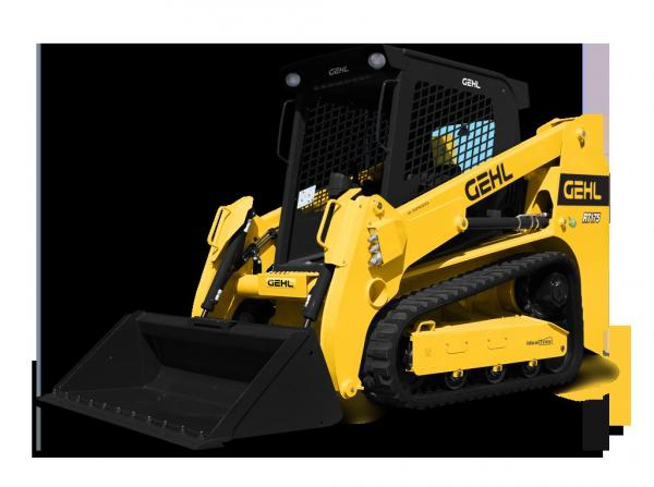 Detail photo of 2020 Gehl RT175 from Construction Equipment Guide