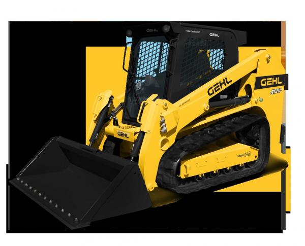 Detail photo of 2020 Gehl RT210 from Construction Equipment Guide