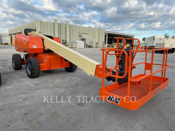 Detail photo of 2014 JLG 600S from Construction Equipment Guide