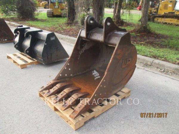 Detail photo of 2013 Werk-Brau 36IN. ROCK BUCKET FOR 318E from Construction Equipment Guide