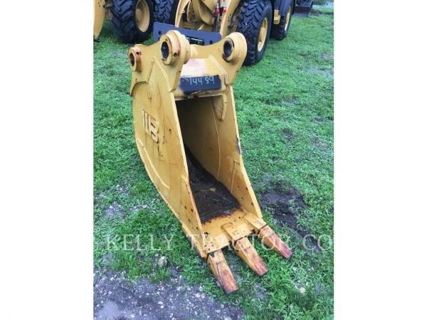 Detail photo of 2011 Werk-Brau 18IN. ROCK BUCKET FOR 315C EXCAVATOR NEW!! from Construction Equipment Guide