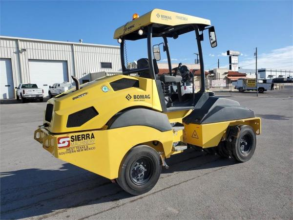 Detail photo of 2016 Bomag BW 11 RH-5 from Construction Equipment Guide