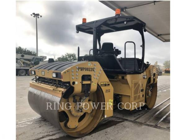 Detail photo of 2019 Caterpillar CB13 OSC from Construction Equipment Guide