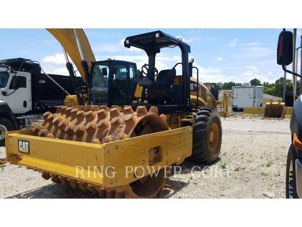 Detail photo of 2017 Caterpillar CP54B from Construction Equipment Guide