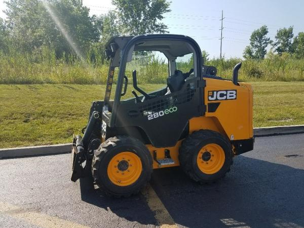Detail photo of 2015 JCB 280 from Construction Equipment Guide