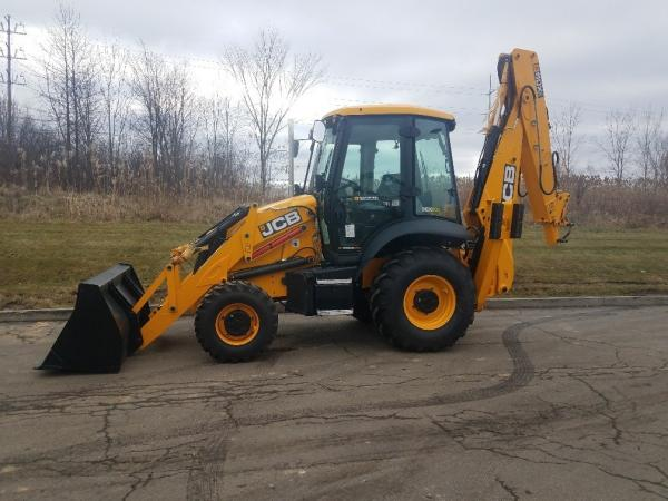 Detail photo of 2019 JCB 3CX 15FT from Construction Equipment Guide
