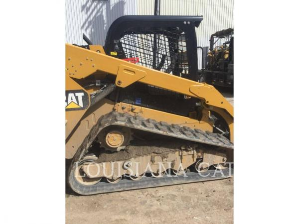 Detail photo of 2015 Caterpillar 299D2 from Construction Equipment Guide