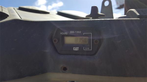 Detail photo of 2005 Caterpillar CB534D from Construction Equipment Guide