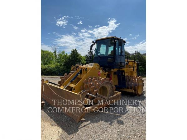 Detail photo of 2017 Caterpillar 815K from Construction Equipment Guide