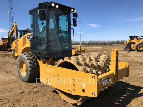 Detail photo of 2019 Caterpillar CP 44 B from Construction Equipment Guide