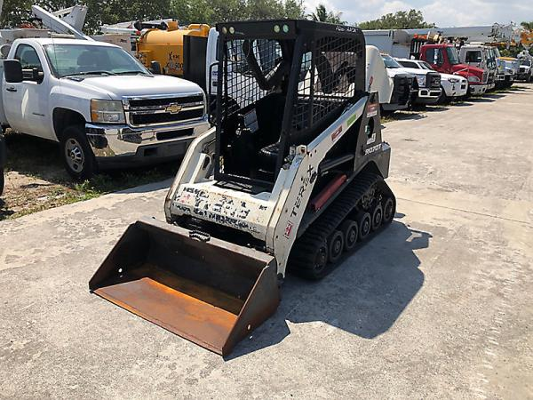 Detail photo of 2016 Terex R070T from Construction Equipment Guide