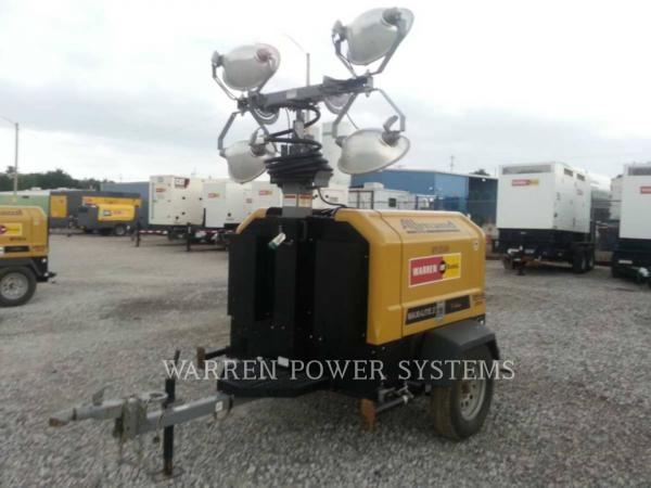 Detail photo of 2014 Allmand LTA20WV from Construction Equipment Guide