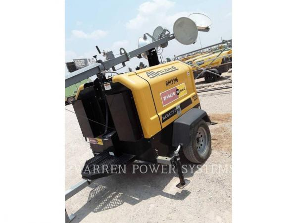 Detail photo of 2014 Allmand LTA8WL from Construction Equipment Guide