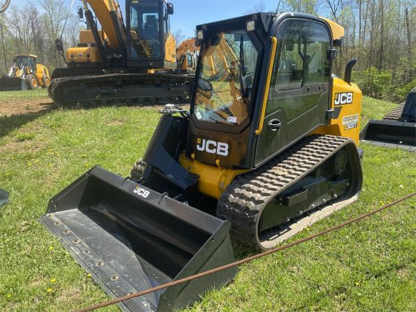 Detail photo of 2020 JCB 300T from Construction Equipment Guide