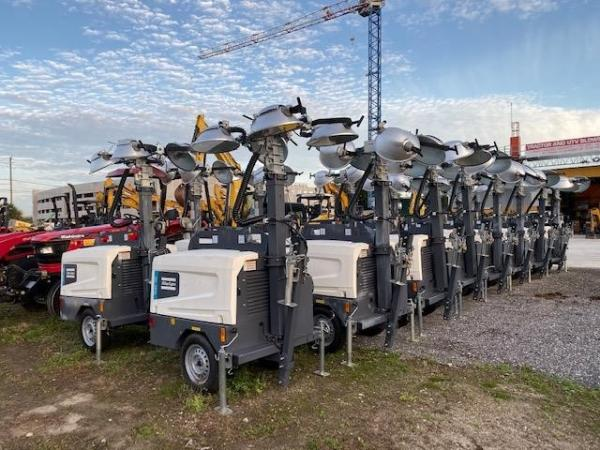 Detail photo of 2019 Atlas Copco HILIGHT V4W from Construction Equipment Guide