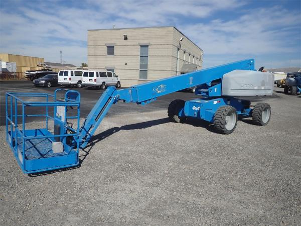 Detail photo of 2012 Genie S65 from Construction Equipment Guide