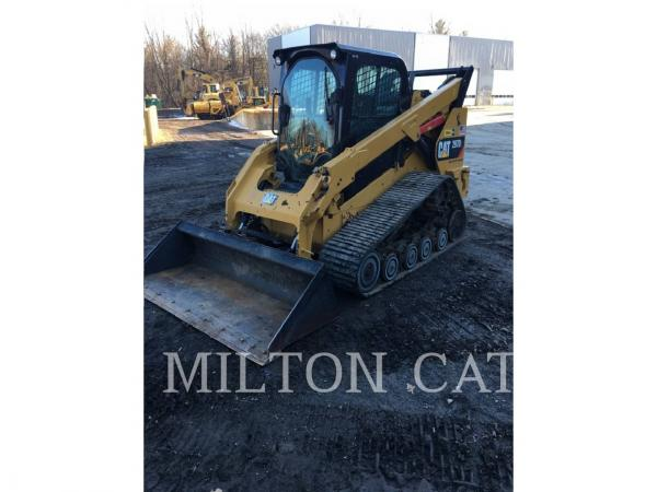 Detail photo of 2016 Caterpillar 297D2 from Construction Equipment Guide