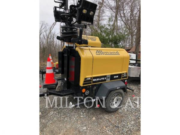 Detail photo of 2018 Allmand LT6K5 from Construction Equipment Guide