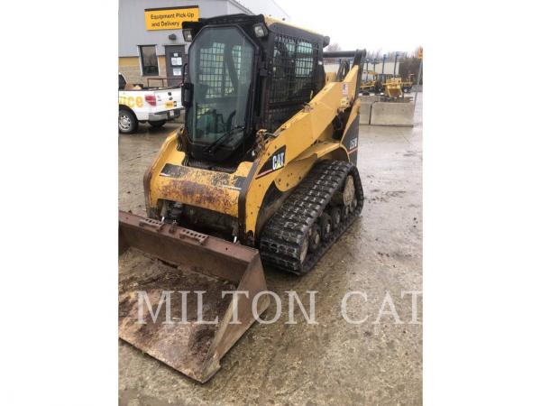 Detail photo of 2006 Caterpillar 257B from Construction Equipment Guide