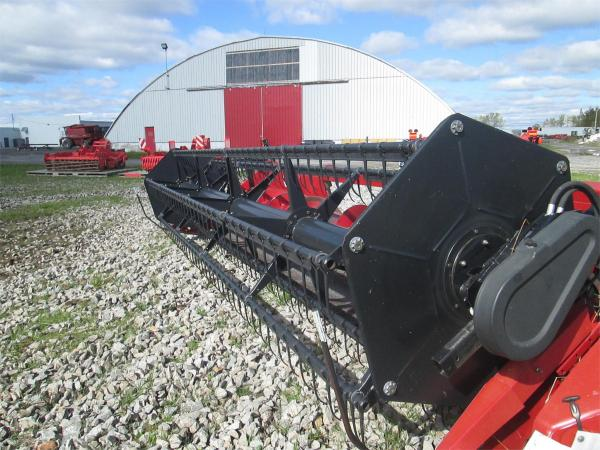 Detail photo of 2008 Case IH 2020 from Construction Equipment Guide