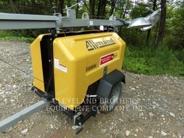 Detail photo of 2015 Allmand NIGHT-LITE from Construction Equipment Guide
